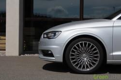 Audi A3 Cabrio TFSI S-Tronic - Rijtest 01