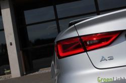 Audi A3 Cabrio TFSI S-Tronic - Rijtest 08