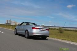 Audi A3 Cabrio TFSI S-Tronic - Rijtest 14