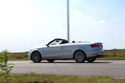 Audi A3 Cabrio TFSI S-Tronic - Rijtest 16
