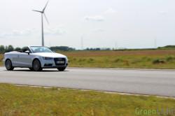 Audi A3 Cabrio TFSI S-Tronic - Rijtest 17
