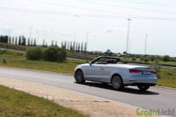 Audi A3 Cabrio TFSI S-Tronic - Rijtest 20