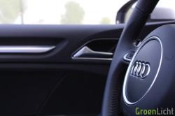 Audi A3 Cabrio TFSI S-Tronic - Rijtest 25