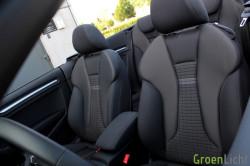 Audi A3 Cabrio TFSI S-Tronic - Rijtest 27