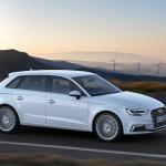 Officieel: Audi A3 / S3 facelift (2016)