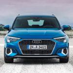 Officieel: Audi A3 Sportback (2020)
