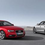 Extra zuinige Audi A4, A5 en A6 Ultra op komst