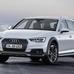 Officieel: Audi A4 Allroad quattro (2016)