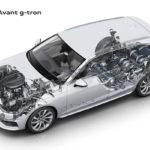 Officieel: Audi A4 Avant g-tron (CNG) facelift 170 pk (2019)