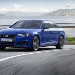 Officieel: A4 Berline en A4 Avant facelift (2018)