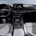 Officieel: Audi A4 facelift (2019)