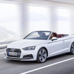Officieel: Audi A5 Cabriolet / S5 Cabriolet (2017)