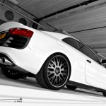 Audi A5 3.0 tuningkit door Project Kahn