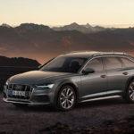 Officieel: Audi A6 Allroad quattro 3.0 V6 TDI (2019)