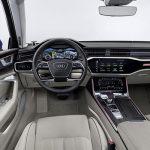Officieel: Audi A6 Avant C8 (2018)