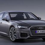 Officieel: Audi A6 (2018)