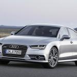 Officieel: Audi A7 & S7 Sportback facelift