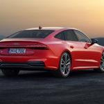 Officieel: Audi A7 Sportback 55 TFSI e quattro plug-in hybride (2019)