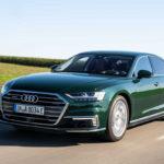 Officieel: Audi A8 60 TFSI e quattro plug-in hybride (2019)