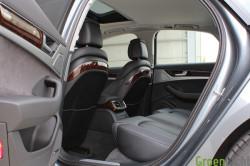Audi A8 Facelift TDI - Rijtest07