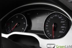 Audi A8 Facelift TDI - Rijtest12