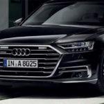 Officieel: Audi A8 L Security (2020)