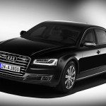 Officieel: Audi A8 L Security