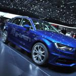 Autosalon Geneve 2013 - Audi