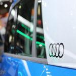 Autosalon Brussel 2017 live: Audi (Paleis 11)