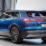 Audi Brussels mag vanaf 2018 elektrische Q6 bouwen!