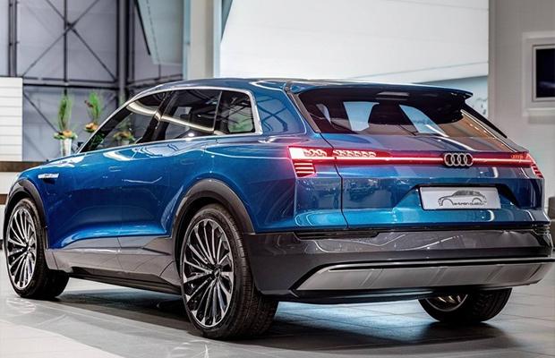 Audi Brussels mag vanaf 2018 elektrische Q6 bouwen ...
