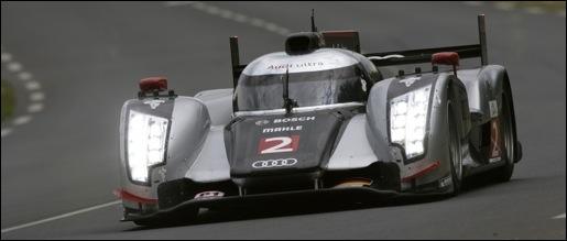 Audi Nr 2 Le Mans
