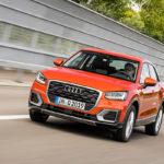 Belgische prijs Audi Q2: vanaf €23.250