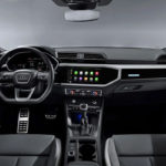 Officieel: Audi Q3 Sportback SUV (2019)