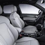 Officieel: Audi Q3 facelift (2016)