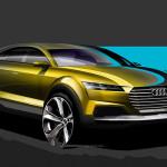 Komende Audi Q4 richt pijlen op de BMW X4