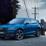 Officieel: Audi Q5 55 TFSI e quattro plug-in hybride (2019)
