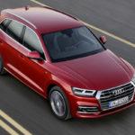 Officieel: Audi Q5 (2016)