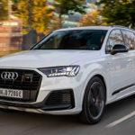 Officieel: Audi Q7 60 TFSI e quattro plug-in hybride (2019)