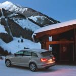 Audi Q7 Winter