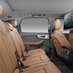 Belgische prijs Audi Q7 e-tron: vanaf €82.910 [48 g/km CO2]