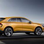 Officieel: Audi Q8 Sport Concept (2017)