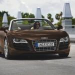 Audi R8 5.2 FSI V10 Quattro