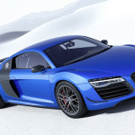 Officieel: Audi R8 LMX