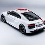 Officieel: Audi R8 V10 RWS (2017)