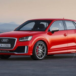 Preview: Audi SQ2 / RS Q2