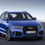 Officieel: Audi RS Q3 Performance [367 pk / 465 Nm]