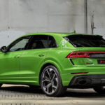 Officieel: Audi RS Q8 (2019)