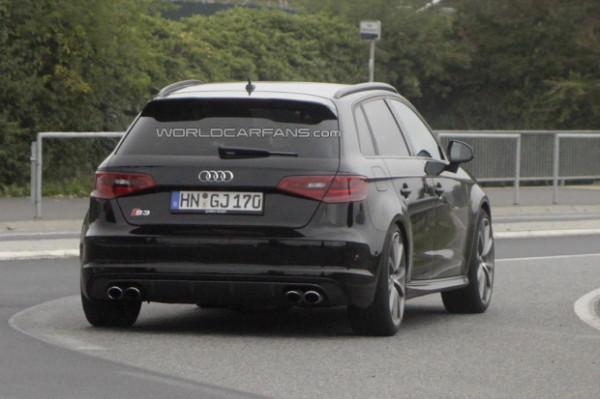 Audi RS3 2014 3