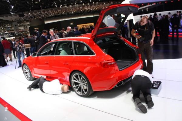 Audi RS4 Avant 03